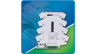 Jumpflex mV Signal Conditioner