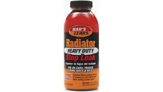 Heavy-Duty Radiator Stop Leak