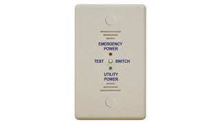 HEPC Series Emergency Power Controls