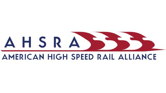 American High Speed Rail Alliance
