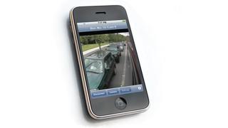 RoadRunner Mobile iPhone App