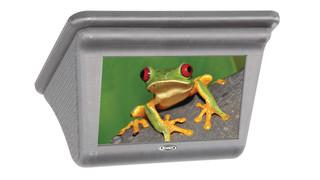 Jensen JE729BVM 7 Wide Screen LCD Monitor