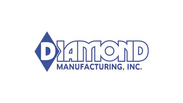 Diamond Manufacturing Inc.