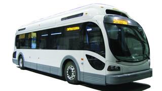 DOTAnnounces $55 Million for Zero-Emission Buses