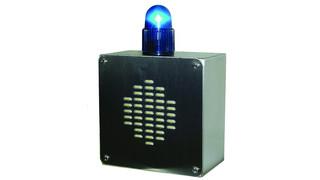Speaker/Beacon
