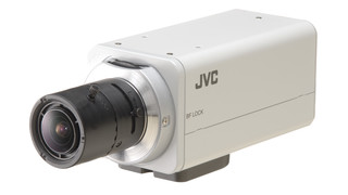 JVC Upgrades CCTV Cameras with Improved Image Processing
