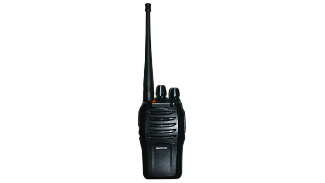 Blackbox Bantam Professional 2-Way Radio