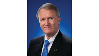 Chris Collet Named Vice President Bus, Hybrid Markets at Vanner Corp.