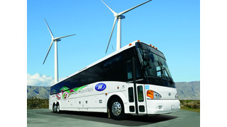 LADOT Orders 84 MCI Commuter Coaches Powered by CNG