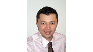 Ibrahim Muftic Joins PB as Supervising Engineer