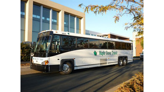Twin Cities transit agencies add MCI Commuter Coaches