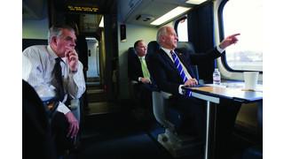 High-Speed Rail Update
