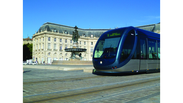 The Future is Here: Catenary-less Power for Light Rail