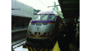 Digging out of Debt: The MBTA