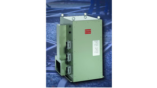 40kW Multi Input / Output On-Board Power System