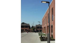 Schréder Lighting US introduces Piano, Outdoor Architectural Lighting combining Engineering Excellence and LED Technology