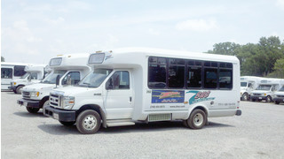 First Transit Strengthens Relationship with the City of Zanesville , Ohio