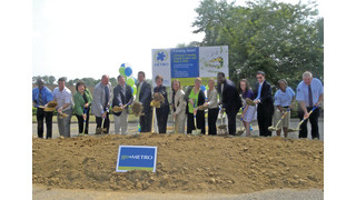 Construction Begins at Metro's Glenway Crossing Transit Center and Park & Ride