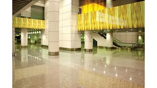 Moz Designs' Eco-Friendly Blendz Wall Coverings Transform Dull into Dynamic