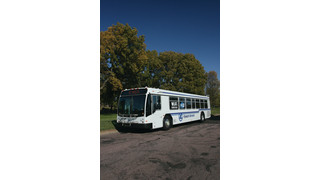 The City of Plymouth Extends Long-Time Relationship With First Transit