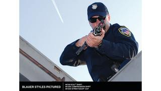 B.DU - Blauer Duty Uniform