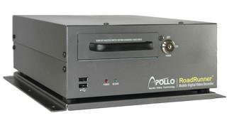 RoadRunner Digital Video Recording Systems