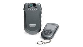 StalkerVUE Body-Worn Camera/Recorder