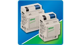 Wago Epsitron Compact Power Supplies