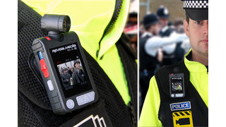 Reveal Media Launches RS3-SX: Next Generation Body Worn Camera System