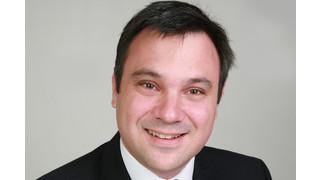 Thierry Prate Joins Parsons Brinckerhoff