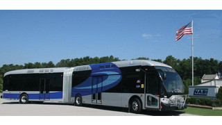 Broward County Transit Getting New NABI Buses