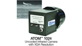 Atom 1024 Infrared Camera