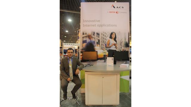 ACS Advocates a Message of Innovation