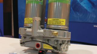 SKF Introduces High-Capacity Air Dryer
