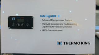 Thermo King Offers Bus Climate Control Solutions