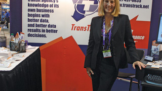 TransTrack Systems Offers Data Management Software and Consulting