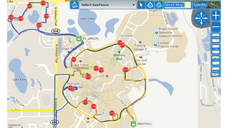 ETA Transit Systems and REI Win Contract for Intelligent Transit Management System at Florida International University
