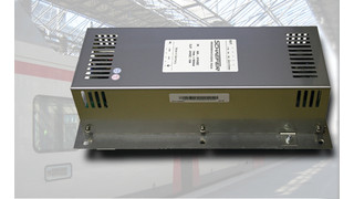 MHVC250 Power Supply - Ideal for Dead Start Cranking