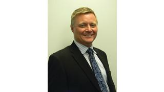 Nathan Higgins becomes Hatch Mott MacDonald's Rail & Transit Practice Leader in Canada