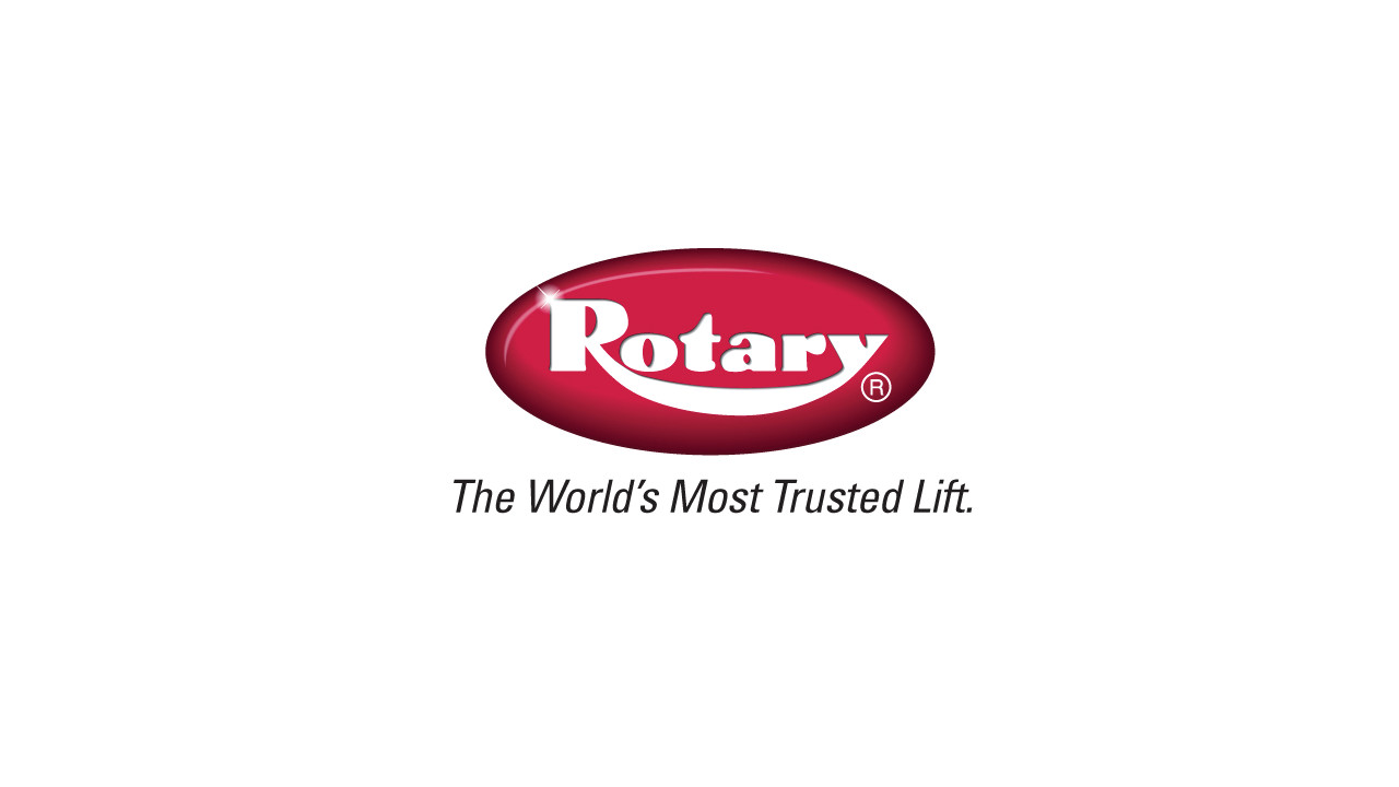 Collision Repair Center >> Rotary Lift Company and Product Info from Mass Transit