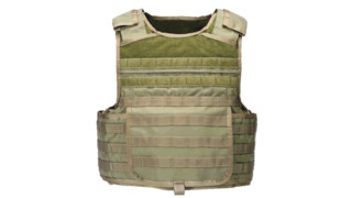 Tactical Modular Vest (TMV)