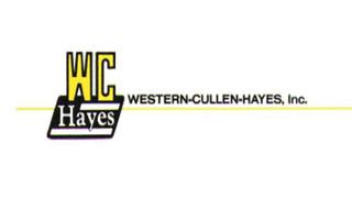 Western-Cullen-Hayes Inc.
