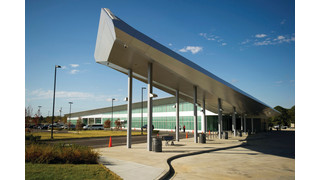 Memphis' New Transit Center Celebrates Grand Opening