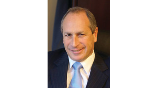Former MTA Chief Elliot Sander Named Prsident and CEO of HAKS Group Inc.