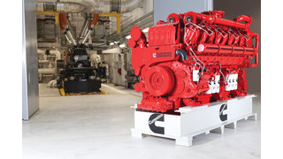 Cummins Launches QSK95 High-Speed Diesel with More Than 4,000 HP for Locomotives