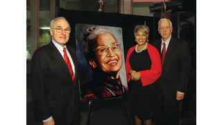 COTA, Female Supreme Court Justices Pay Tribute to Rosa Parks