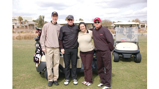Registration for Second Annual DSF Golf Tournament Now Open  Event to Benefit College Chapter Scholarships
