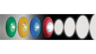 High-brightness EAO Series 56 Hazard Warning Light