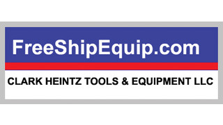 Clark Heintz Tools & Equipment LLC