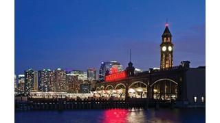 Officials Celebrate Restoration of Historic Hoboken Terminal